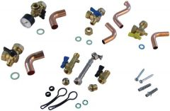 Ideal 176931 Combination Hardware Pack