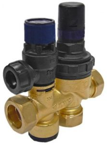 Advanced Water 520-388-0844 1 Piece Multibloc