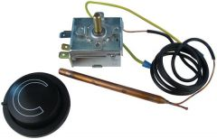 Grant Tpbs34 Thermostat Control