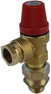 Grant Mpcbs47 Pressure Relief Valve