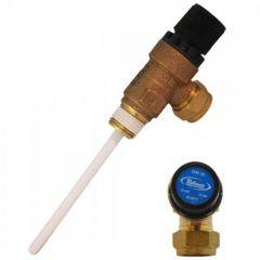 Heatrae Sadia Temperature And Pressure Relief Valve