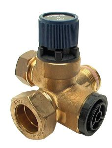 Vaillant 5204680760 Pressure Relief Valve