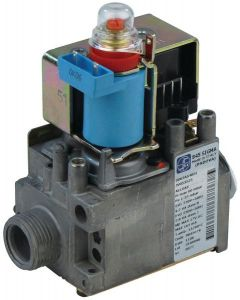Vaillant 053561 Gas Section