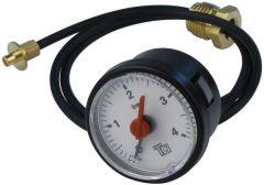 Remeha Avanta S62733 Pressure Gauge And Capillary