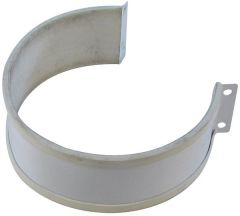 Vokera Excel 8675 Flue Clamp And Gasket