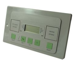 Worcester 7 Day Electrical Programmer