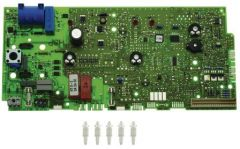 Worcester 87483003360 Heatronic Printed Circuit Board