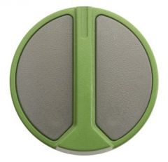Worcester 87161410870 Knob Control Green-Grey