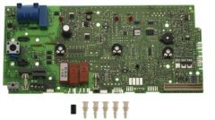 Worcester 87483002760 Printed Circuit Board
