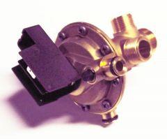 Parts S021002478 Diverter Valve