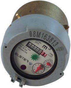 Elster Metering V210d25g09ygrm Manifold Water Meter