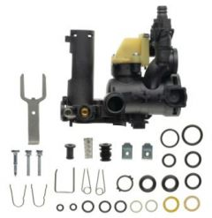 Worcester 87161064420 Return Manifold Sub Assembly