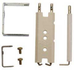 Worcester 87181070500 Set Of Electrodes