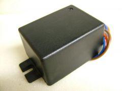 Powrmatic 142403605 Thermostat Fan