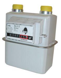 Midland Brass Gas Meter Bracket 22Mm X 3/4