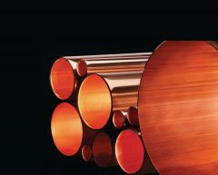 Yorkshire Yorkex Copper Tube 42Mm X 3M