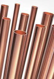 Yorkshire Kuterlon Copper Tube 54Mm X 5.8Mtr (Per Meter)