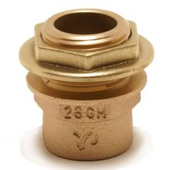 Pegler Yorkshire Yp5 Tank Connector 22Mm X 3/4