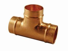 Pegler Yorkshire Yp24 Equal Tee 28Mm