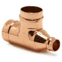 Pegler Yorkshire Yp26 One End Reduced Tee 28 X 15 X 28Mm