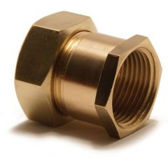 Pegler Yorkshire Kuterlite K912 Female Coupling 22Mm X 3/4