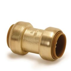 Pegler Yorkshire Tectite Classic T1 Straight Coupling 28Mm