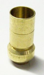Pegler Yorkshire Tectite Classic T6 Reducer 22Mm X 15Mm