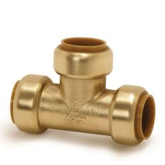 Pegler Yorkshire Tectite Classic T24 Equal Tee 28Mm