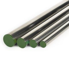 Pegler Yorkshire Xpress Ss600 System Tube 35Mm X 6Mtr Stainless Steel (Per Metre)