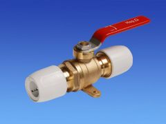 Wavin Hep2o Hx22 Ball Valve 22Mm