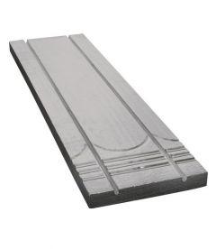 Jg Underfloor Foil Faceboard 1200 X 350 X 50Mm