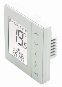 Jg Underfloor Thermostat And Hot Water Timer 230V White