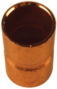 Conex K65 K65 Copper X Copper Coupling 1.3/8
