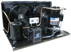 Copeland Mc-V6-Zf49ke Twd Air-Cooled Condensing Unit (For Low Temperature Applications)