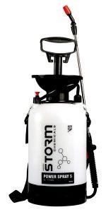 Aspen Pumps Storm Power Spray Pressure Sprayer 5Ltr