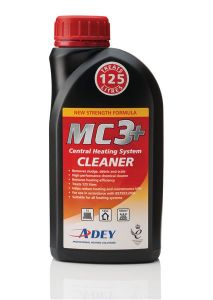 Adey Mc3+ Central Heating Cleaner 500Ml
