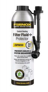Fernox Ff+ Protector Express 400Ml