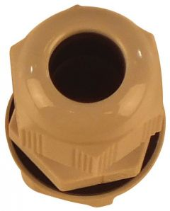 Swa Cable Gland M20 Light Grey 6-12Mm