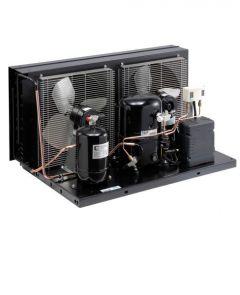 Tec Fht2480zbr-Xg Condensing Unit Lbp 3Ph 400V
