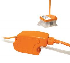 Asp Maxi Orange Condensate Pump Kit