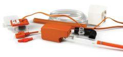 Asp Mini Orange Silent+ Condensate Pump