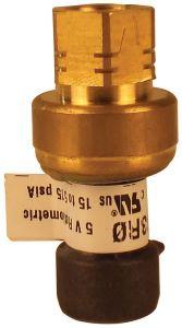 Pressure Transducer 1/4 Sae Spkt0033r0