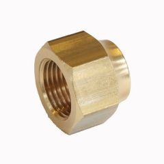 Refcom Flare Nut Short 1/2 Ns4-8
