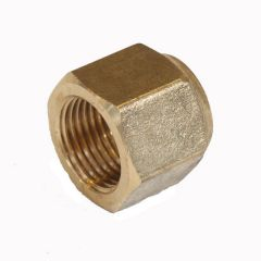 Refcom Flare Nut Short 5/8 Ns4-10