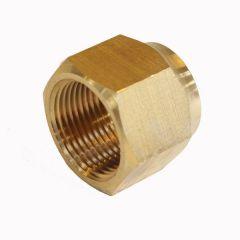 Refcom Flare Nut Short 7/8 Ns4-14