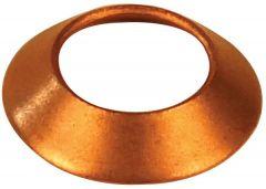 Refcom Copper Gasket 1/2 Flare B2-8