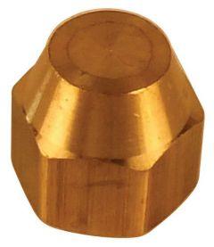 Refcom Flare Cap Nut 1/2 N5-8