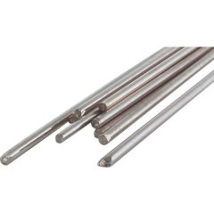 Silbralloy 600Mm Brazing Rod Each