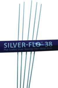 Silverflo 38 Fcr 500Mm Pack Of 5