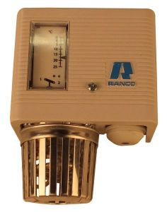 Eli 016 H6902 Aircoil Stat-5/+25C Fixdif